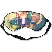 Sleep Eye Mask Nature Abstract Smiling Lightweight Soft Blindfold Adjustable Head Strap Eyeshade Travel Eyepatch... preisvergleich bei billige-tabletten.eu