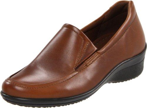 ECCO Shoes Corse Slip On, Scarpe chiuse donna, Walnut, 41