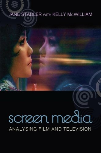 Screen Media: Analysing Film and Television by Jane Stadler (2009-01-01) par Jane Stadler;Kelly McWilliam