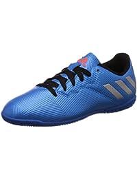 adidas Messi 16.4 In J, Botas de Fútbol Para Niños