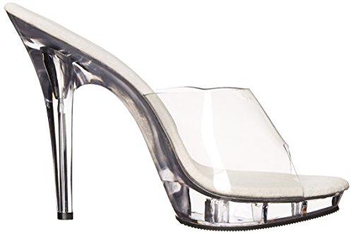 Pleaser Lip Clr 101Ls Shoes Usa Clr 77PrTwRWxq