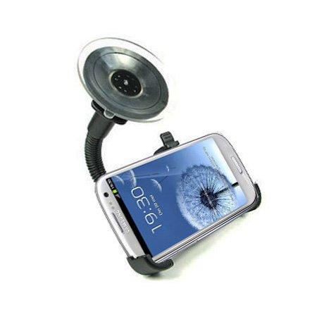 iture Dédié pour Samsung I9300 Galaxy S III - 3700258861435 (Axess Electronics)