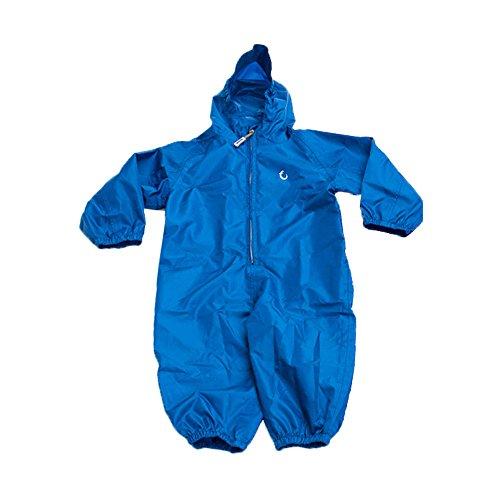 Hippychick HWPBL18-24 – Mono plegable impermeable, 18-24 meses, color azul