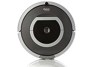 iRobot Roomba 786p 786, 61 Decibel, Argento/Grigio