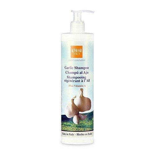 Alter Ego Garlic Shampoo Plus Vitamin A 500ml by Alter Ego