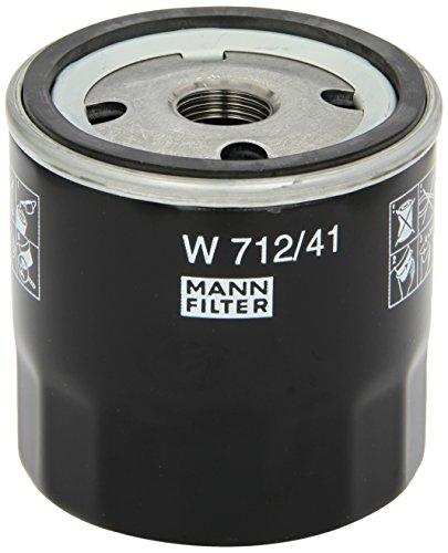 Preisvergleich Produktbild Mann Filter W712 / 41 Ölfilter