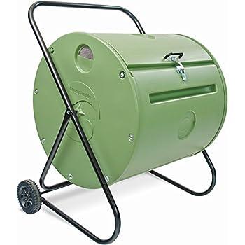 WORMSYSTEMS Urban Worm Bag Composteur /à vers de Terre pour Le compostage de d/échets organiques et la Production de lombricompost lombricomposteur pour Jardin