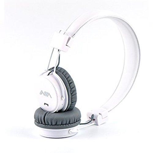 GranVela XP1Faltbarer On-Ear Wireless Bluetooth Stereo Headset