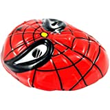 Evisha Spiderman/Cartoon Character Birthday Party Face Mask For Party/theme Party Pack Of 24 Mask