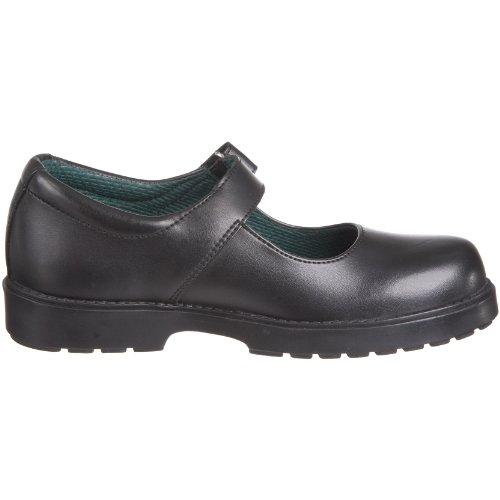 Green Cross, Chaussures fille Noir