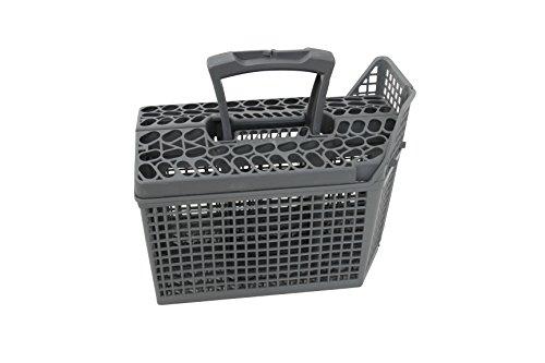 Electrolux 1118401700 Geschirrspülerzubehör/Geschirrkörbe/MGD/Original Ersatz-Besteckkorb für Ihre Spülmaschine