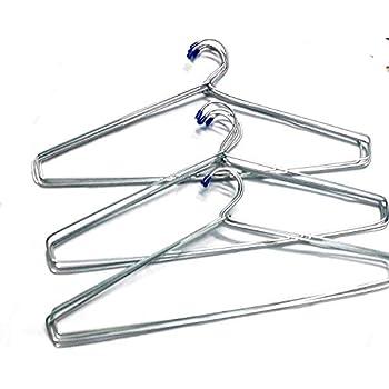 BlumfyeTM Steel Cloth Hanger (Heavy) - Pack of 24