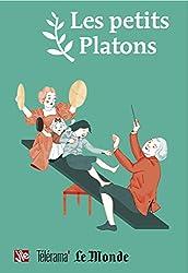 Les petits Platons : 5 volumes : Le cafard de Martin Heidegger ; Le fantôme de Karl Marx ; Moi, Jean-Jacques Rousseau ; Diogène l'homme chien ; Visite d'un jeune libertin à Blaise Pascal