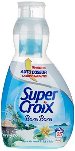 SUPER CROIX Lessive Bora Bora - 0,850 L