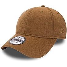 A NEW ERA Era - Gorra de béisbol - para Hombre Marrón marrón ... b5477c28d20
