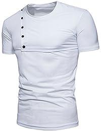 Glestore Camiseta - Para Hombre h39n5NFy7