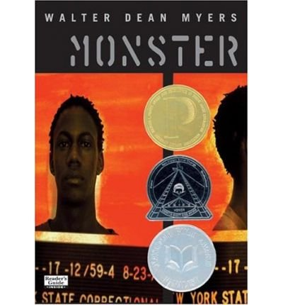 [(Monster)] [Author: Walter Dean Myers] published on (December, 2004)