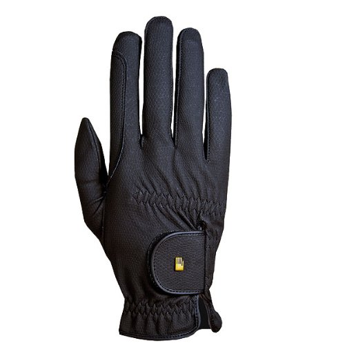 Roeckl sports ROECKL Winter REIT Handschuhe ROECK Grip, schwarz, 11