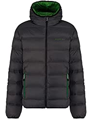 Dare 2b Mens Downtime Lightweight Stretch Natural Feather Down Jacket