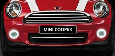 per-mini-r60-cooper-one-2010-2014-halo-led-drl-luci-diurne-fendinebbia-kit