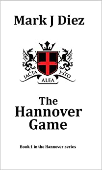 The Hannover Game by [Diez, Mark]