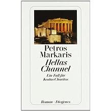 Hellas Channel: Ein Fall für Kostas Charitos (detebe)