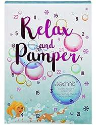 Technic Advent Relax und Verwöhnen Toiletry Kalender