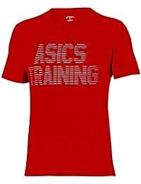 ASICS - Camiseta de Hombre Padel Skort