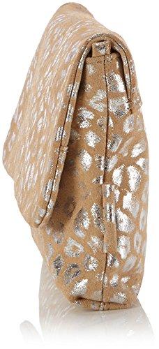 Jost, Sac bandoulière  Femme, Rosewood (Marron) - 1810-755 Wilcat