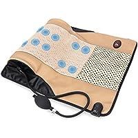 Multifunktionales CI032AM Aufblasbares Traktions-Erschütterungs-Massagekissen Elektrisches Weites Infrarot-Wärme-Therapie-Massagegerät... preisvergleich bei billige-tabletten.eu