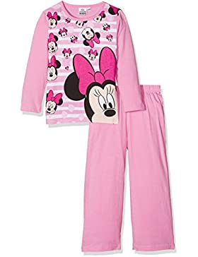 Leomil Fashion Long Pyjama, Pijama para Niños