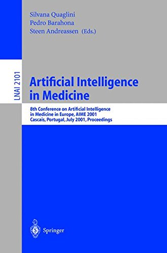 artificial-intelligence-in-medicine-8th-conference-on-artificial-intelligence-in-medicine-in-europe-