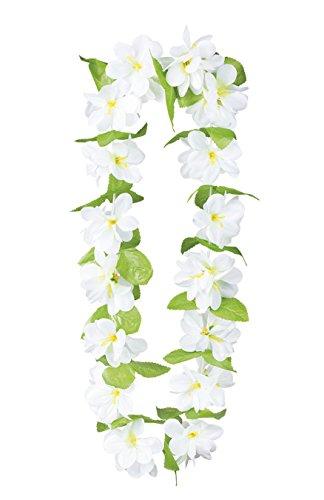 BOLAND-52212-hawaiikette-Jasmine-disfraz-One-size