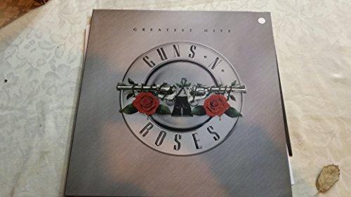 guns n roses greatest hits vinile