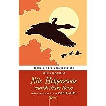 Nils Holgerssons wunderbare Reise. Mit einem Vorwort von Isabel Abedi: Arena Kinderbuch-Klassiker