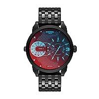 Diesel Mini Daddy - Reloj de pulsera de DIESEL
