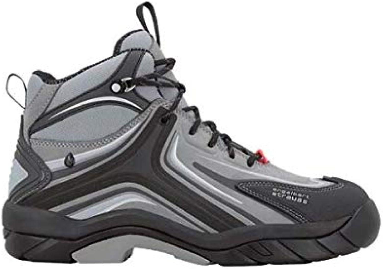 Engelbert Strauss 8P93.74.3.38 Cursa Chaussures 38 de sécurité platine/anthracite Taille 38 Chaussures 19a18c