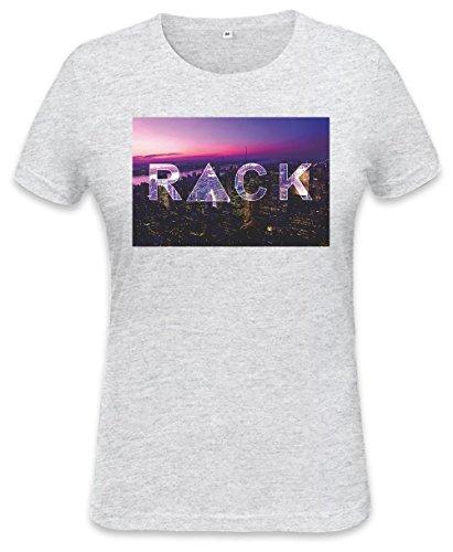 Rack City Womens T-shirt XX-Large Chris Beanie Wells