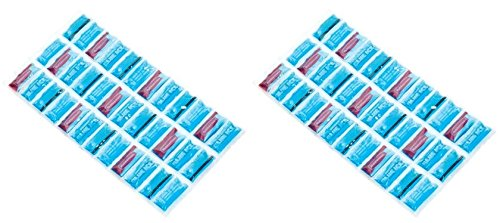 Rubbermaid - Blue Ice Flexible Ice Blanket, Reusable, Non-toxic, by Rubbermaid