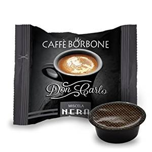 Capsules Cafe Lavazza - Caffè Borbone Lavazza a Modo Mio -