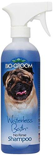 Artikelbild: Bio Groom wasserloses Bad Pet Shampoo, 473ml
