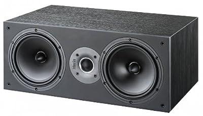 indiana line tesi 760n diffusore per canale centrale occasione - Polaris Audio Hi Fi