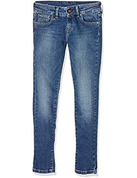 Pepe Jeans London New Saber, Jeans Bambina