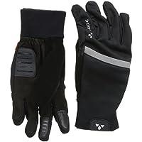 Vaude Unisex Handschuhe Hanko II, black, 05362