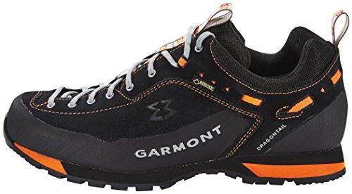 Garmont Dragontail LT GTX - Chaussures d'approche Homme - GTX noir 2016 Noir - Noir