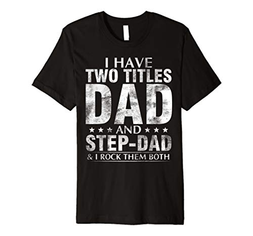 65912721 Dad shirt father t-shirt fathers day the best Amazon price in ...
