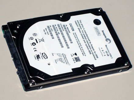 Sony PlayStation 3 - Disque dur 160 Go HDD - pour upgrader facilement votre PS3 - SATA 3 - 25'