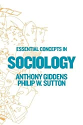 Essential Concepts in Sociology by GIDDENS (2014-08-01)