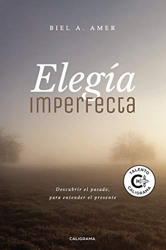 Elegía imperfecta de Biel A. Amer