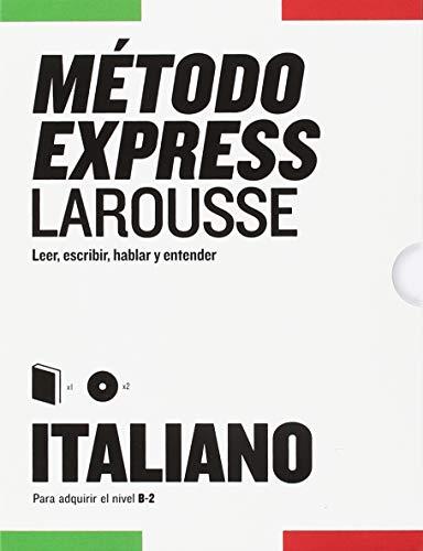 Método Express Italiano (Larousse - Métodos Express)